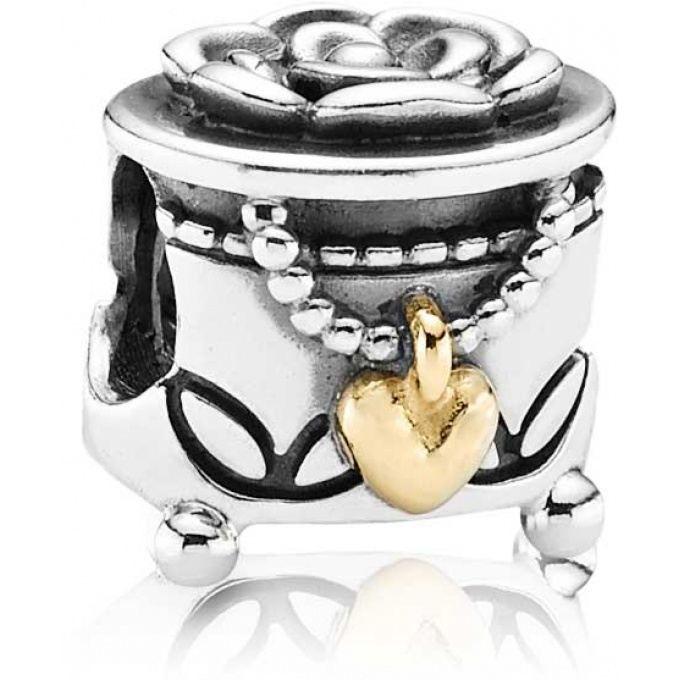 boite a bijoux pandora