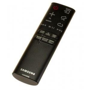 telecommande pour barre de son samsung ah59 02631a t l commande tv avis et prix pas cher. Black Bedroom Furniture Sets. Home Design Ideas