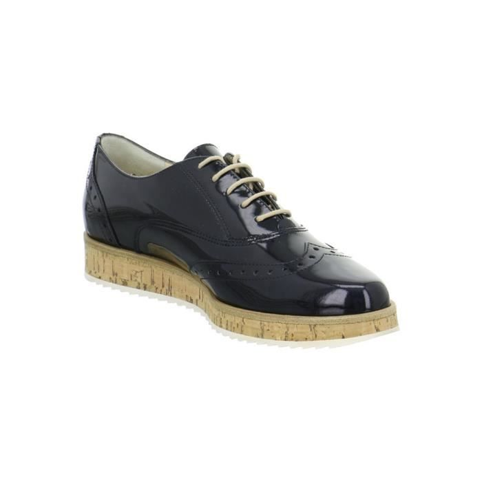 Chaussures Paul Green Lack Brogues