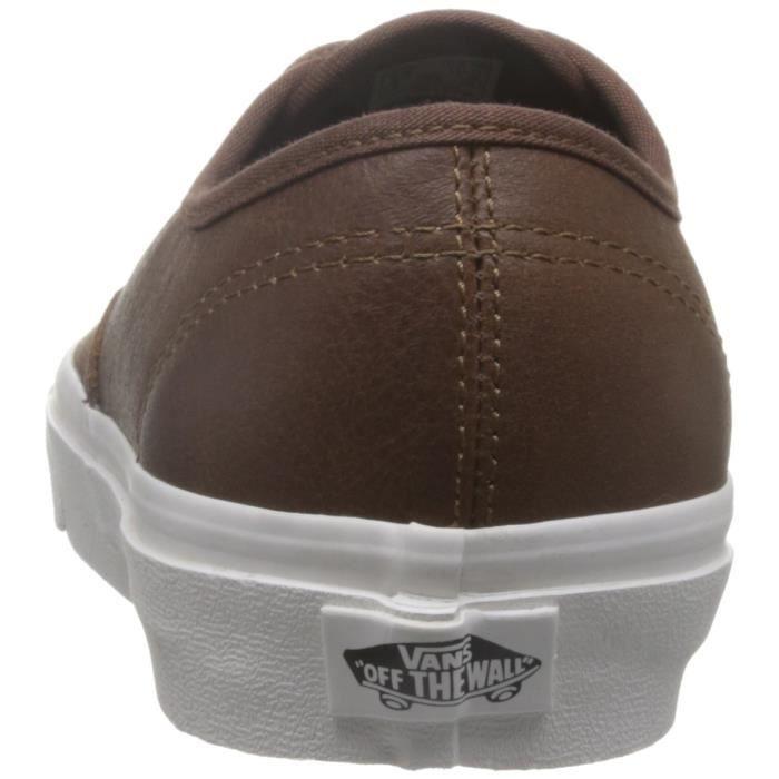 Lacets Unisexe 3zbcqs Taille Authentic Chaussures Vans 2 40 1 À 80XZwknPNO