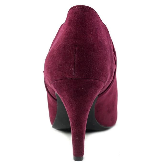 Womens Arianah Closed Toe Classic Pumps U90W9 Taille-36