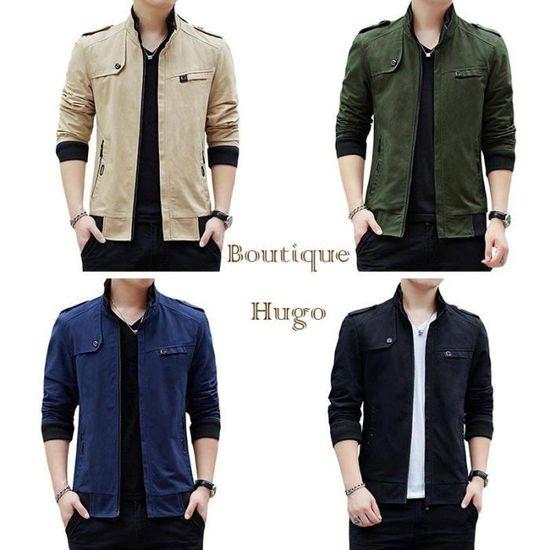 huge discount d9a76 41992 cargo-veste-en-coton-homme-mi-saison-slim-fit-vest.jpg