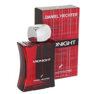 """EAU DE TOILETTE Daniel Hechter """"Midnight"""" Eau de Toilette Homme"""