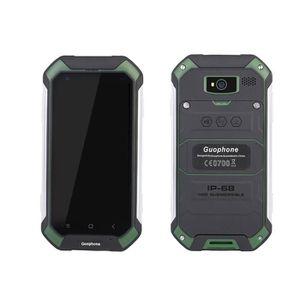 Téléphone portable Robuste étanche antichocs Téléphone extérieur télé