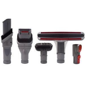 PIÈCE ENTRETIEN SOL  Brosse Kit Accessoires pour Dyson V8 V7 V10 Aspira