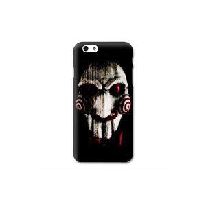 COQUE - BUMPER Coque Iphone 7 Plus - Pro Horreur -  - Saw noir