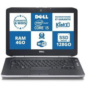 ORDINATEUR PORTABLE ordinateur portable dell latitude e5420 core i5 4