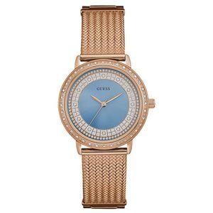 860d53de8ede MONTRE Montre femme GUESS- WILLOW W0836L1. Fashion. 30.