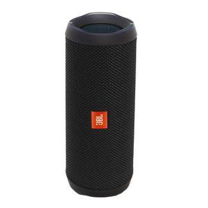 ENCEINTE NOMADE JBL FliP 4 Enceinte Portable Bluetooth Noir