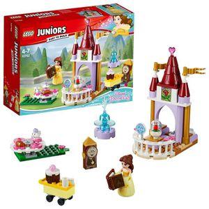 JEU D'ADRESSE Lego 10762 Juniors histoire de Belle Epoque Ensemb