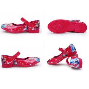 ESPADRILLE Frozen Elsa Chaussure  fille enfant shoes garcon f