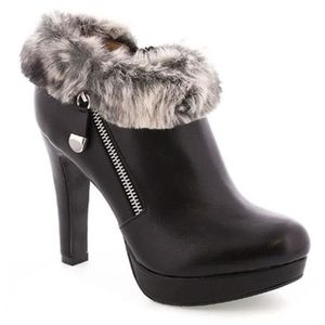 BOTTINE bottines / low boots 61004 femme maria mare 61004