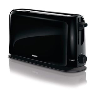 GRILLE-PAIN - TOASTER PHILIPS HD2598/90 Grille-pain Daily Collection - N