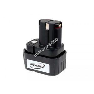 BATTERIE DOMOTIQUE Batterie pour Makita machine coupe fer à béton ...