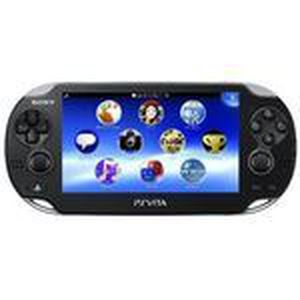 CONSOLE PS VITA Playstation Sony PS Vita 3G PCH-1104