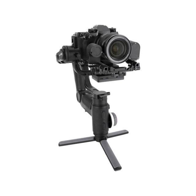 ZHIYUN ZHI5333 Stabilisateur pour appareil photo Crane 3 LAB - Noir