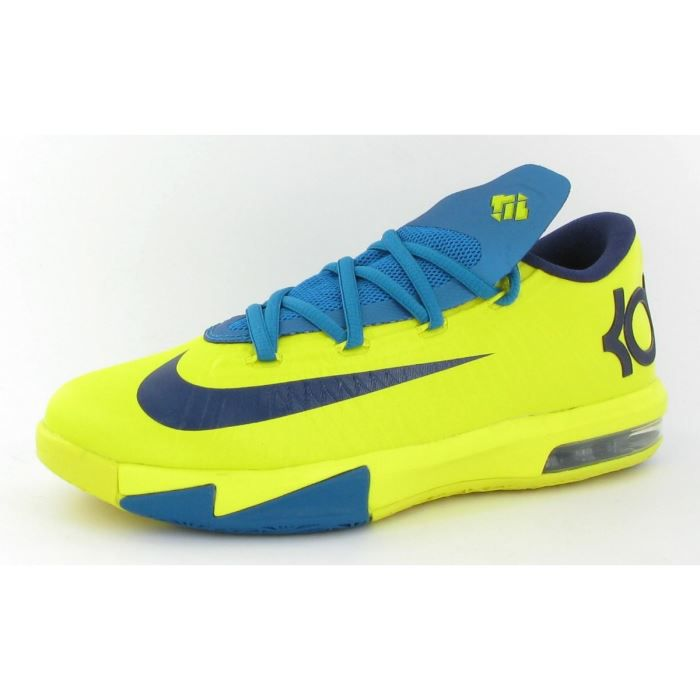 brand new b8665 39191 Chaussures Nike Kevin Durant KD .