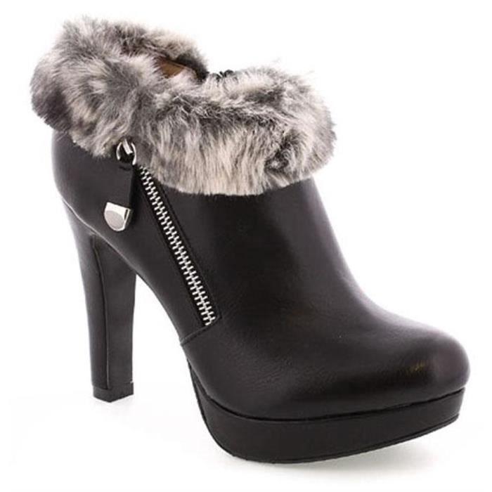 bottines / low boots 03098 femme maciejka 03098 rNET1yhQI9