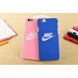 coque iphone 7 rouge nike