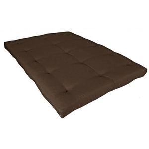 matelas 160x200 futon achat vente pas cher. Black Bedroom Furniture Sets. Home Design Ideas