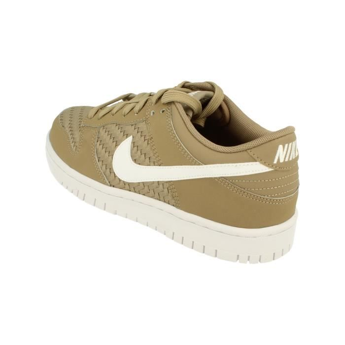 Nike Dunk Low Hommes Trainers 904234 Sneakers Chaussures 200