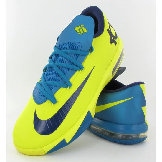 the best attitude 6b1d5 fd17f Chaussures Nike Kevin Durant KD ... - Prix pas cher - Cdiscount