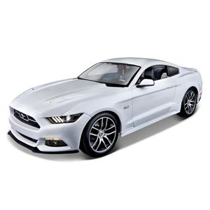 VOITURE - CAMION Maisto Voiture de collection 1/18 Ford mustang gt