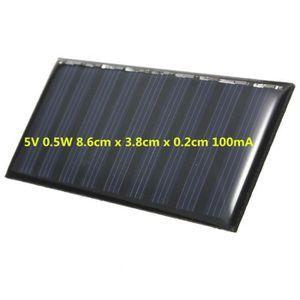 cellule photovoltaique achat vente cellule photovoltaique pas cher soldes d s le 10. Black Bedroom Furniture Sets. Home Design Ideas