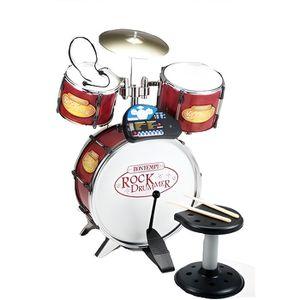 INSTRUMENT DE MUSIQUE Batterie Electronique - Jazz Drum