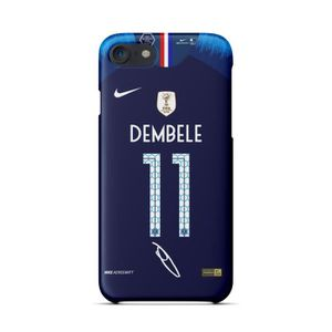 coque iphone 6 dembele