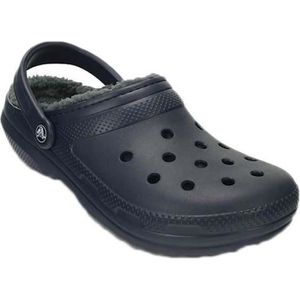CHAUSSURES BATEAU Chaussures homme Clogs Crocs Classic Lined Clog