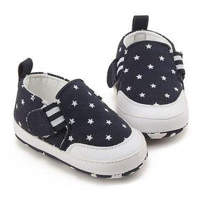 Frankmall®Chaussures bébé jeune fille garçon berceaux semelles douces chaussures en cuir BLANC#WQQ0926457 ibey56Qq