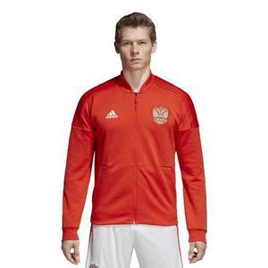 Veste adidas homme rouge Achat Vente pas cher