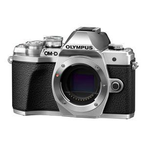 APPAREIL PHOTO HYBRIDE Olympus OM-D E-M10 Mark III Appareil photo numériq