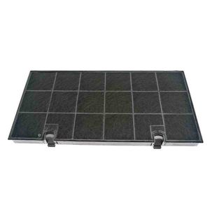 FILTRE POUR HOTTE Filtre charbon rectangulaire Type 150 pour Hotte A