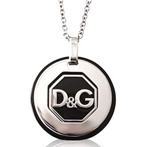 Nous vons présentons Collier Femme D&G DJ1083 (45 cm) et une vaste gamme de bagues, bracelets, boucles doreilles et pendentifs e...