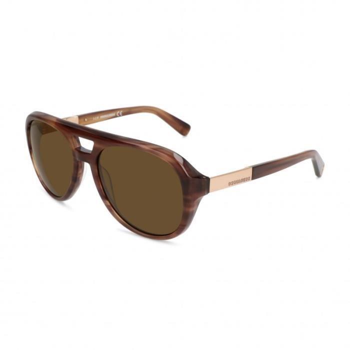 5168b8d29075c Dsquared lunettes homme - Achat   Vente pas cher