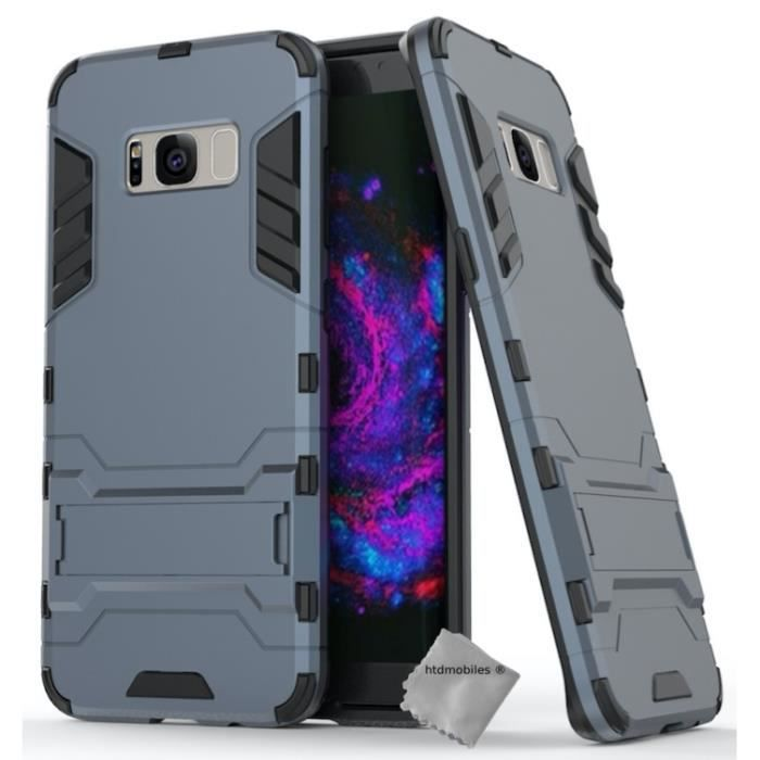 coque solide galaxy s8