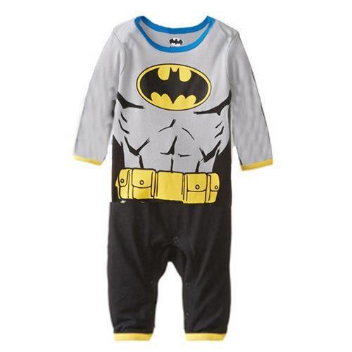 COMBINAISON Spiderman Vêtements de bébé garçon d'été nouvea...