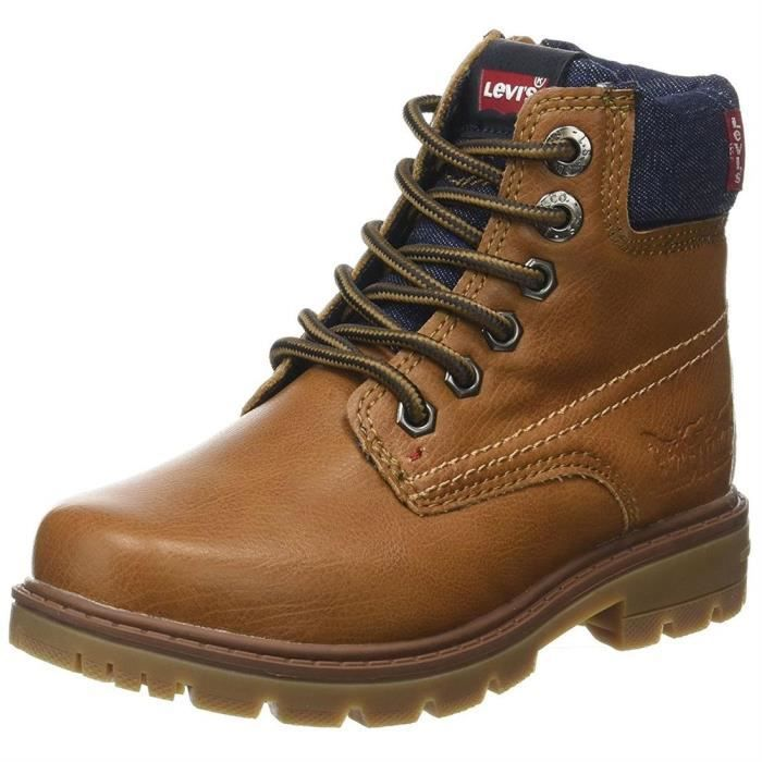 bottines / boots forrest garçon levi's forrest