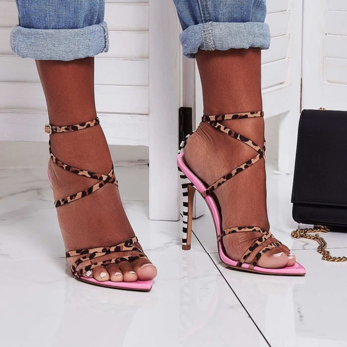 2273b4201f3ef Chaussure sexy - Achat   Vente pas cher