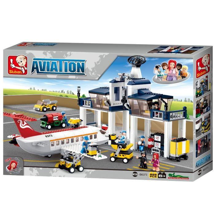 Achat Aeroport Jouets Jeux Vente Et Lego Chers Pas SVzqMGLUp