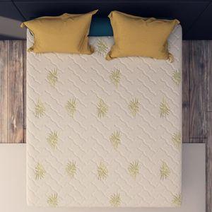 matelas 80x190 epaisseur 14 cm achat vente matelas 80x190 epaisseur 14 cm pas cher cdiscount. Black Bedroom Furniture Sets. Home Design Ideas