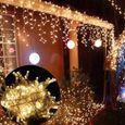 Decoration De La Maison Des Guirlandes De Noel Cadeaux De