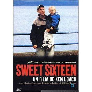 DVD FILM DVD Sweet sixteen