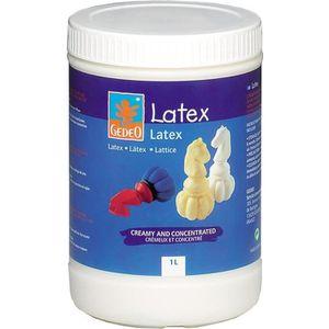 ARGILE PEBEO Pot de Latex 1l