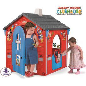 MICKEY Maison Cabane Enfant