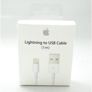 CÂBLE TÉLÉPHONE Cable USB chargeur Original Apple Lightning pour I