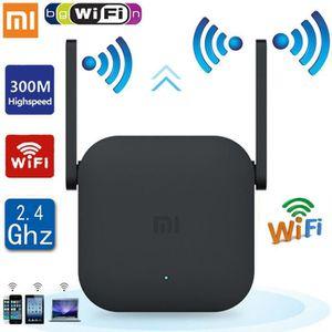 MODEM - ROUTEUR Routeur sans fil Xiaomi WiFi Pro 300MBPS WiFi Répé