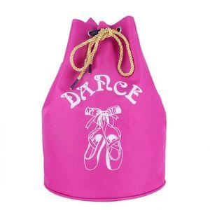 SAC À DOS Sac À Dos Scolaire fille - Sac De Danse Ballet Lat